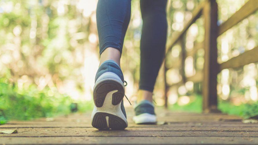 35歳からの新習慣【歩く力を維持するために】おすすめの方法と成分