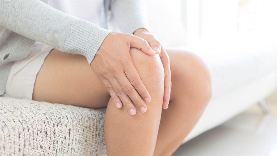 40代以上は必見!膝の違和感を改善して、イキイキと過ごすための方