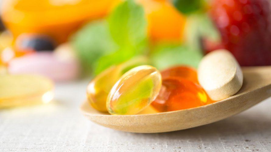 サプリメントは食物繊維を手軽に取り入れることができるからおすすめ