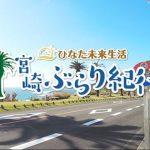 【宮崎ぶらり紀行】海と空の絶景|宮崎県|堀切峠|ドライブ|マンゴーソフトクリーム
