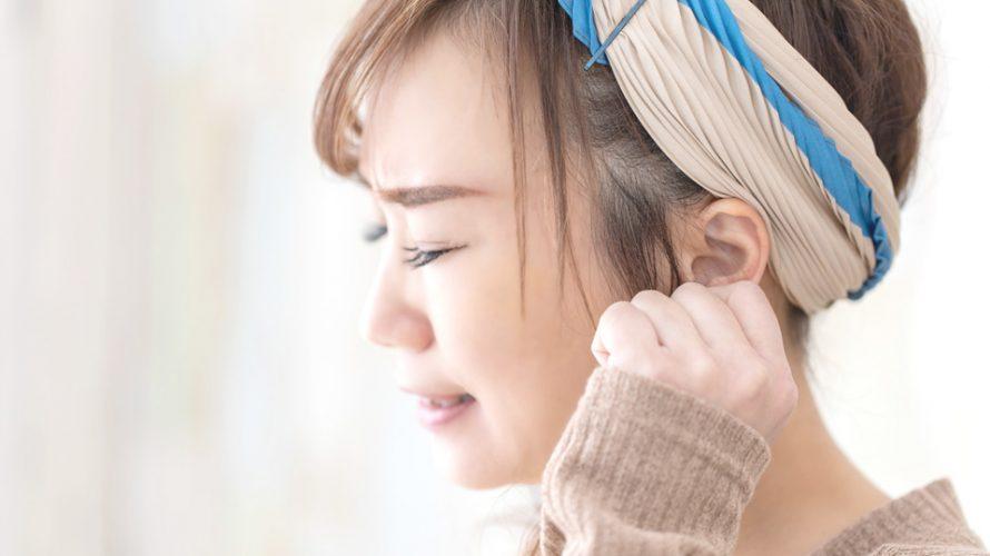 耳鳴りが気になる方に人気のサプリメント
