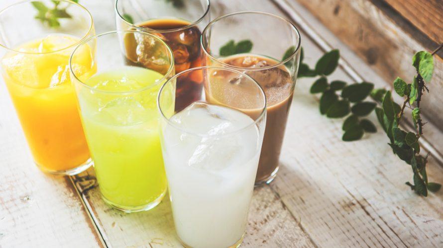 健康飲料を上手に利用して健康な体を手に入れる