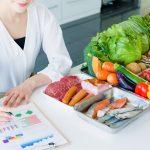 酵素サプリメントと健康食品