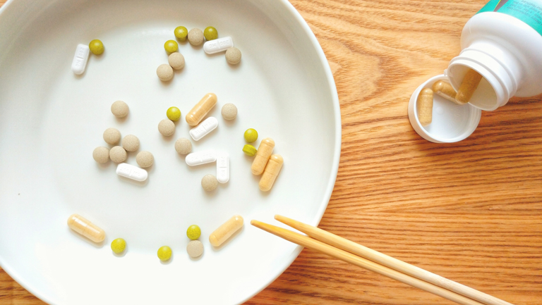 栄養不足を改善するにはサプリメントがおすすめ